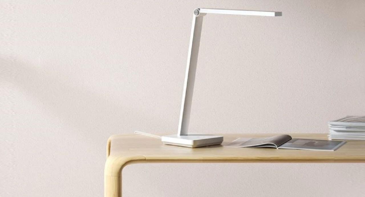 Xiaomi Mijia Lamp – získejte skvělou stolní lampu se slevou 80 % v internetovém obchodě Cafago.com [sponzorovaný článek]