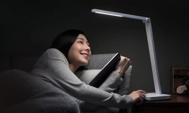 Xiaomi mijia lamp 2 941x561x