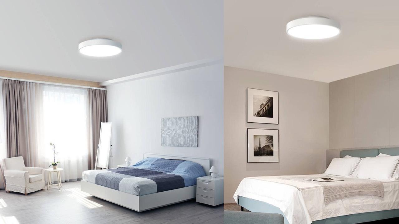 Chytré stropní světlo Yeelight může být vaše nyní za bezkonkurenční cenu! [sponzorovaný článek]