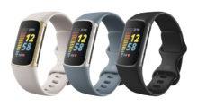 Fitbit Charge 5 přijde nejen s novým designem