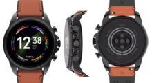 Fossil Gen 6 nabídnou Snapdragon 4100+