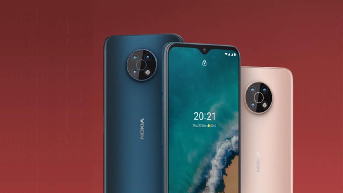 Chystá se Nokia G50, zřejmě nový levný 5G mobil [aktualizováno]
