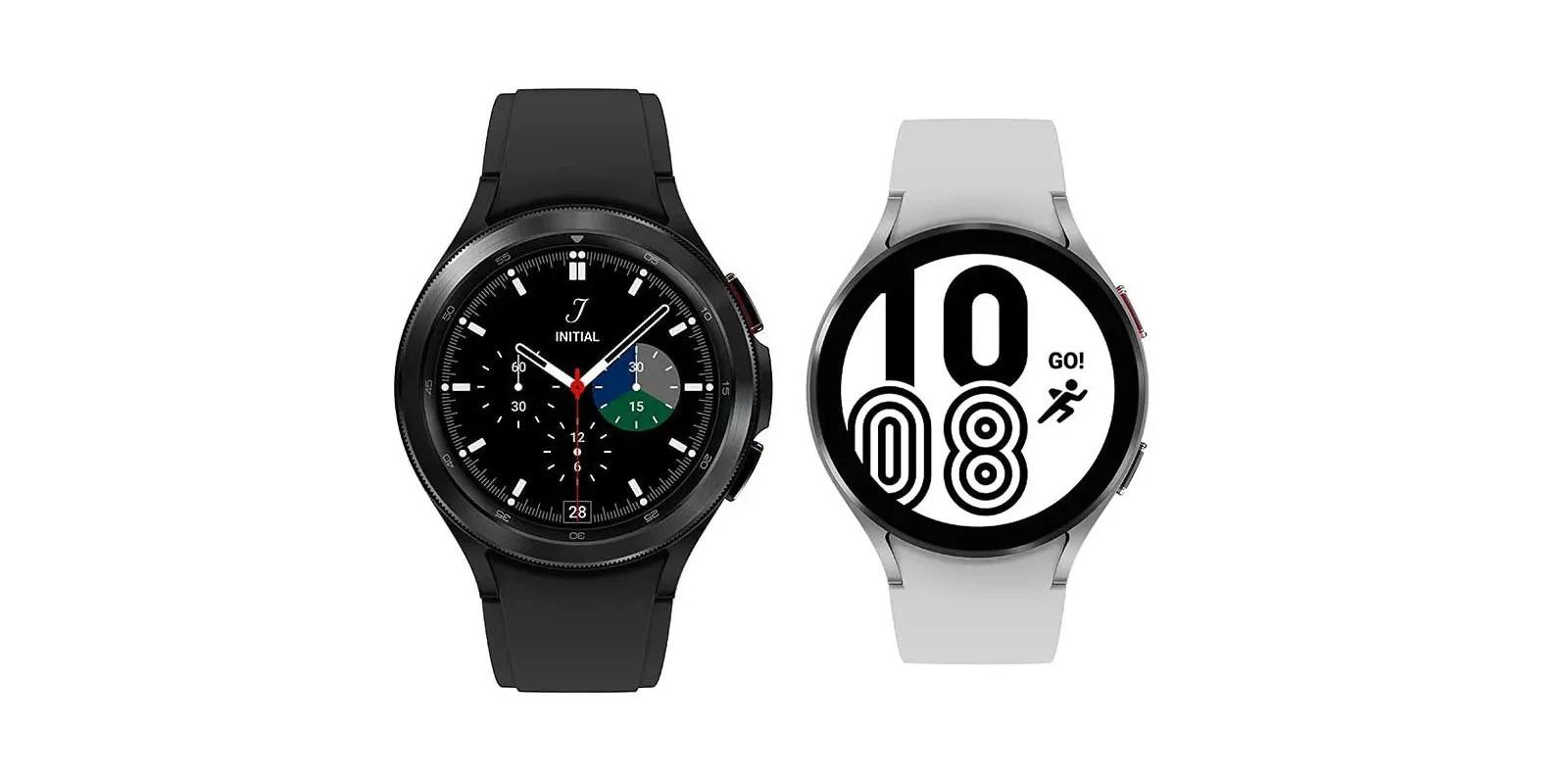 Galaxy Watch 4 až se sedmidenní výdrží