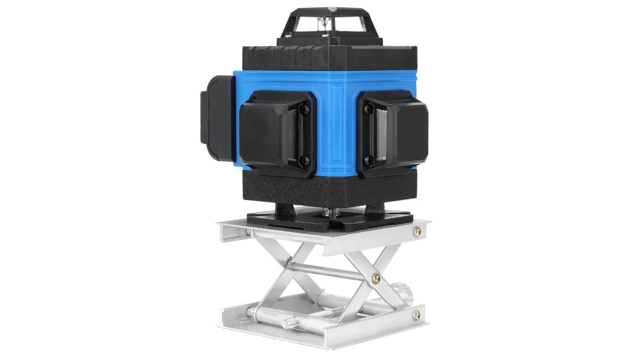 360° laser nejen pro zednické práce v akci za 1 529 Kč [sponzorovaný článek]