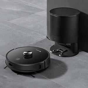 proscenic m7 pro smart dust station 520x520x