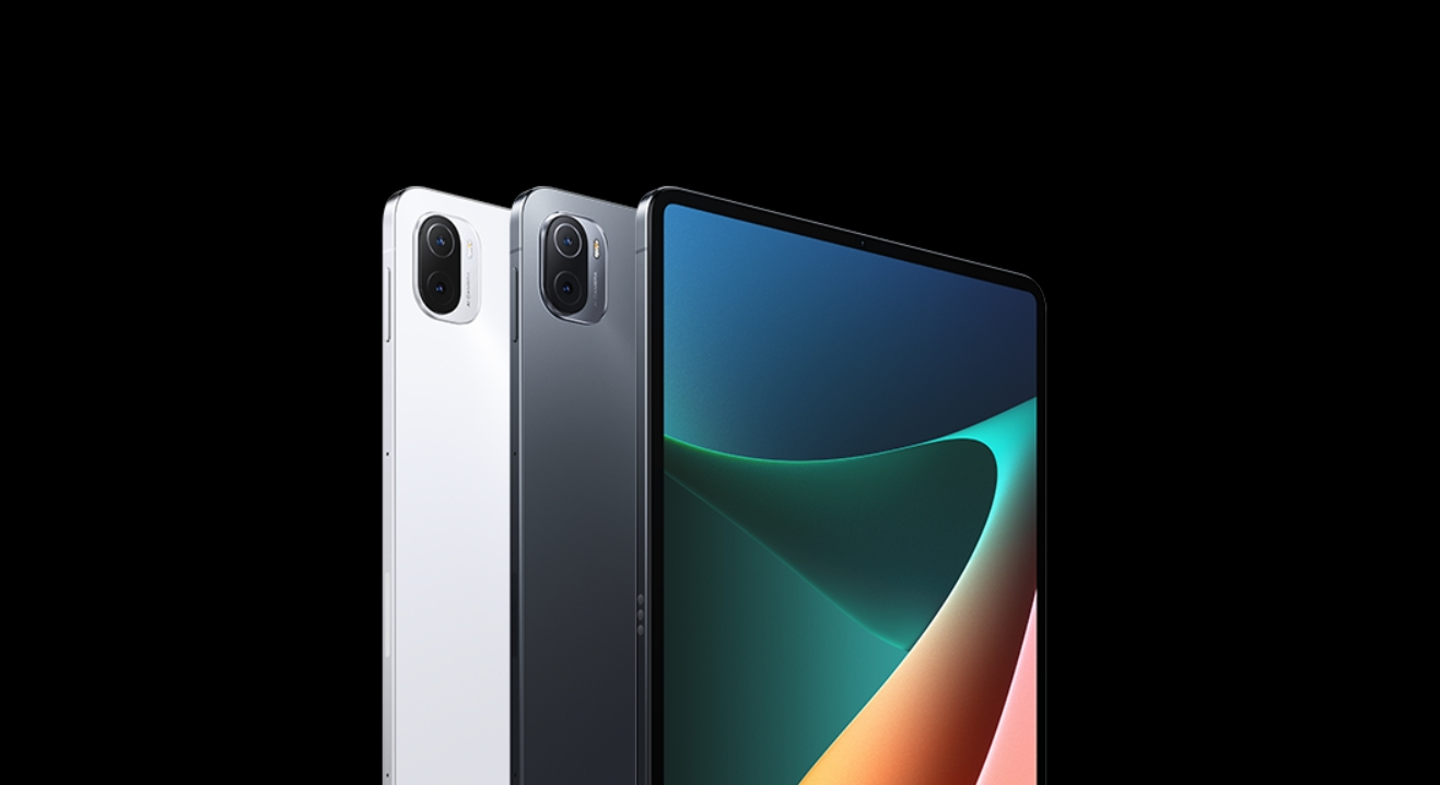 Xiaomi Pad 5 přichází do Česka [aktualizováno]