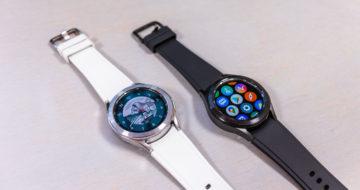 Galaxy Watch 4; zdroj: Dotekomanie.cz