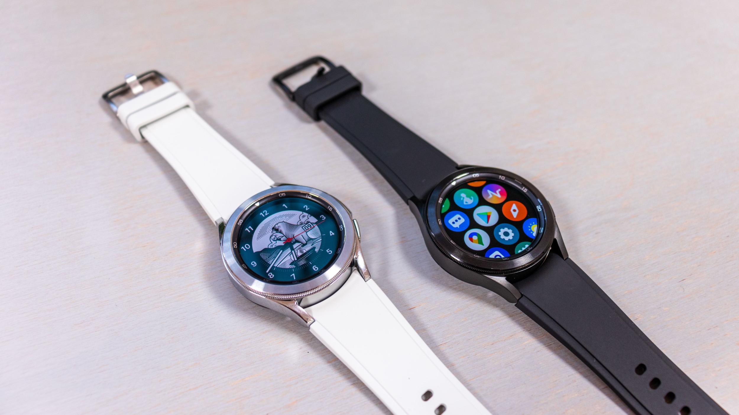 Dojmy z nových Galaxy Watch4 a Buds 2 – hodinkami zaplatíte přes Google Pay oficiálně v ČR