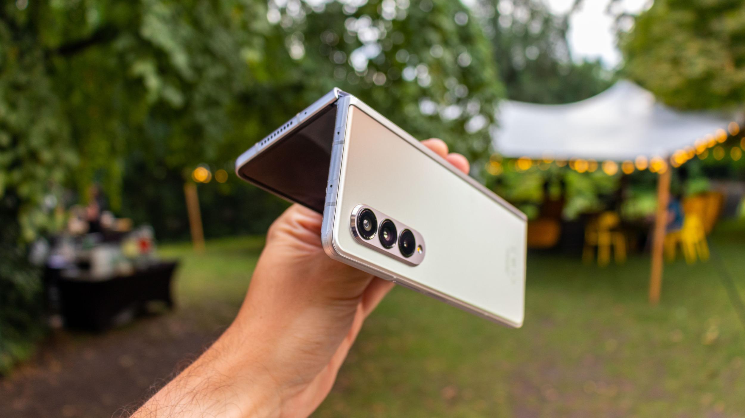 První dojmy z nového Galaxy Z Fold 3 a Z Flip 3