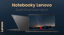 Lenovo ThinkPad E15 Gen 2, notebook se stylem a spolehlivostí [sponzorovaný článek]