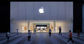 Zdroj: Apple