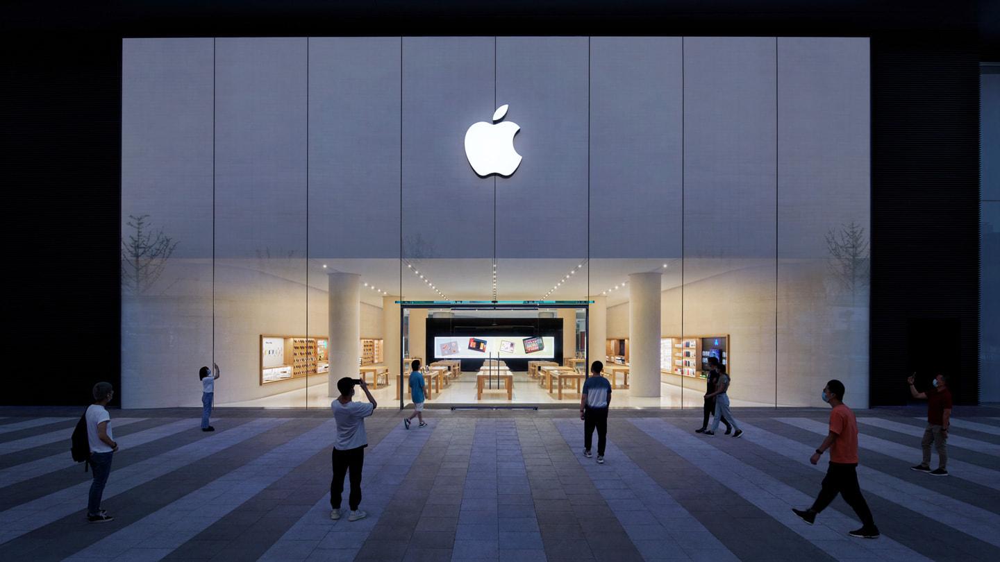 Apple zve na událost, spekuluje se o nových iPhonech