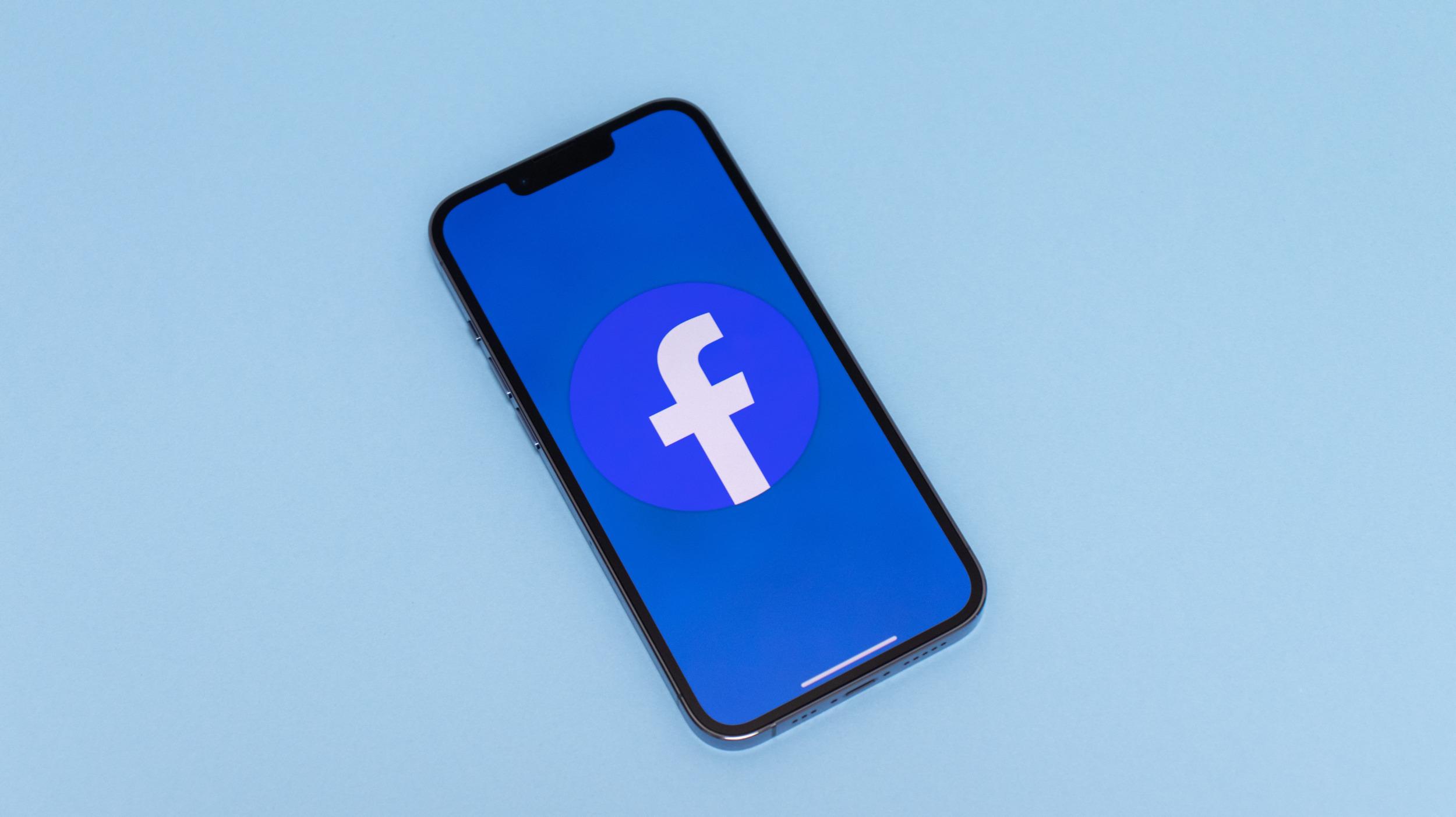 Facebook i Instagram mají opět problémy s dostupností [aktualizováno]