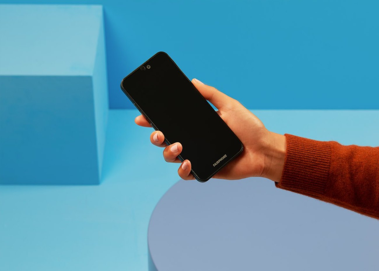 Fairphone 4 objeven u prodejce ze Švýcarska