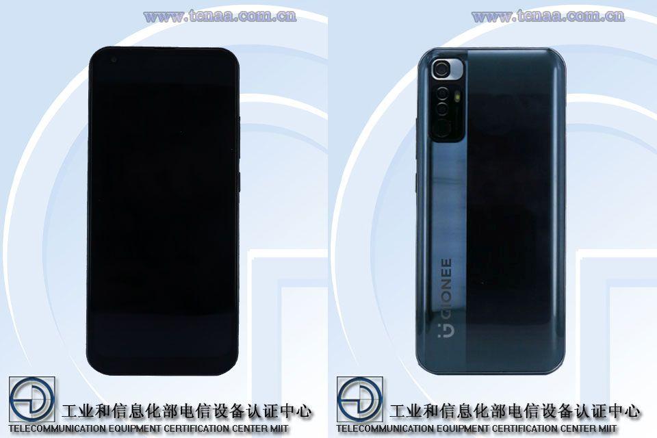 Gionee GNS2112Y 960x640x
