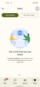 Gmail Material You 1 554x1200x