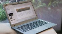 CHUWI představuje výkonný notebook HeroBook Air za skvělou cenu [sponzorovaný článek]