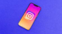 Instagram vám nově oznámí, že nefunguje