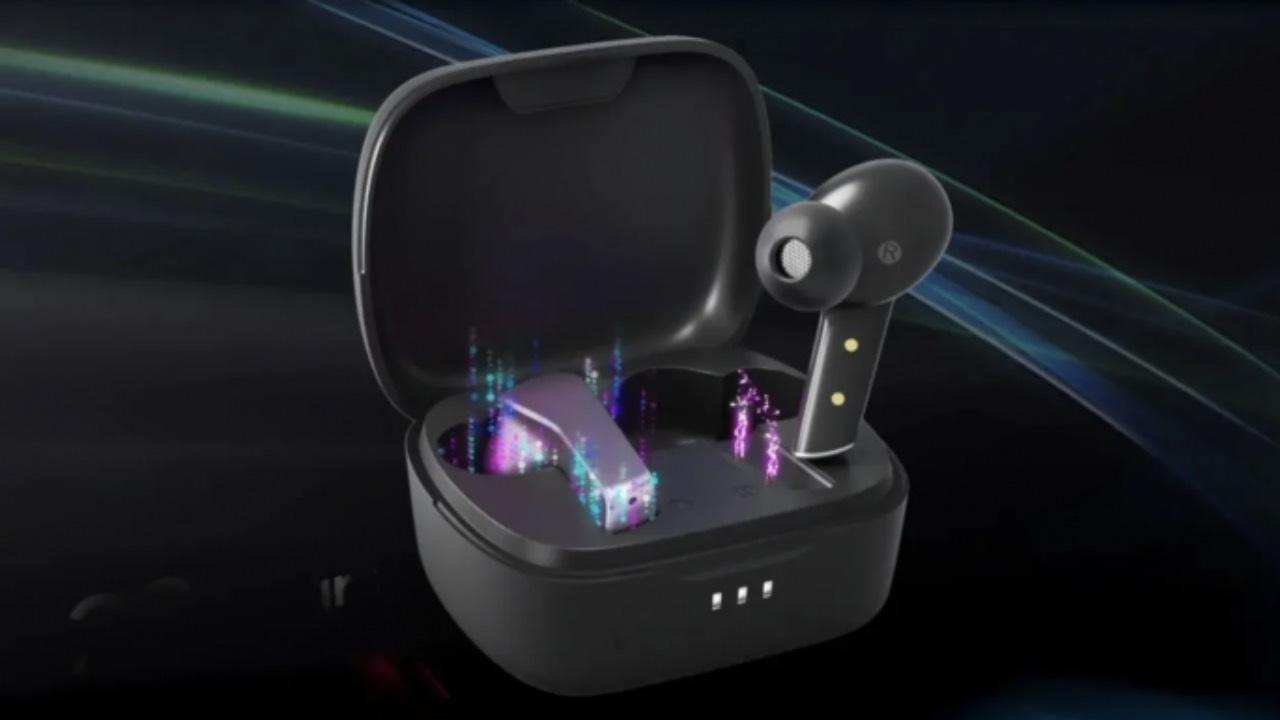 Lenovo Smart Wireless Earbuds – cenově dostupná sluchátka