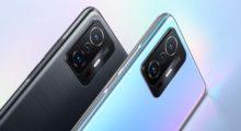 Xiaomi 11T (Pro) jsou nejnovější přírůstky, cena začíná na 12 999 Kč