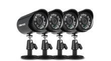 Získejte kamerový systém OWSOO s báječnou slevou 77 % v Cafago.com [sponzorovaný článek]