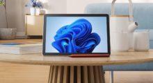 Microsoft Surface Go 3 přichází s novými procesory od Intelu