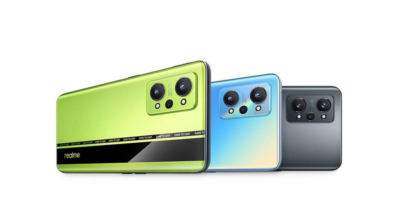 Realme GT Neo2 přichází, tentokrát se Snapdragonem