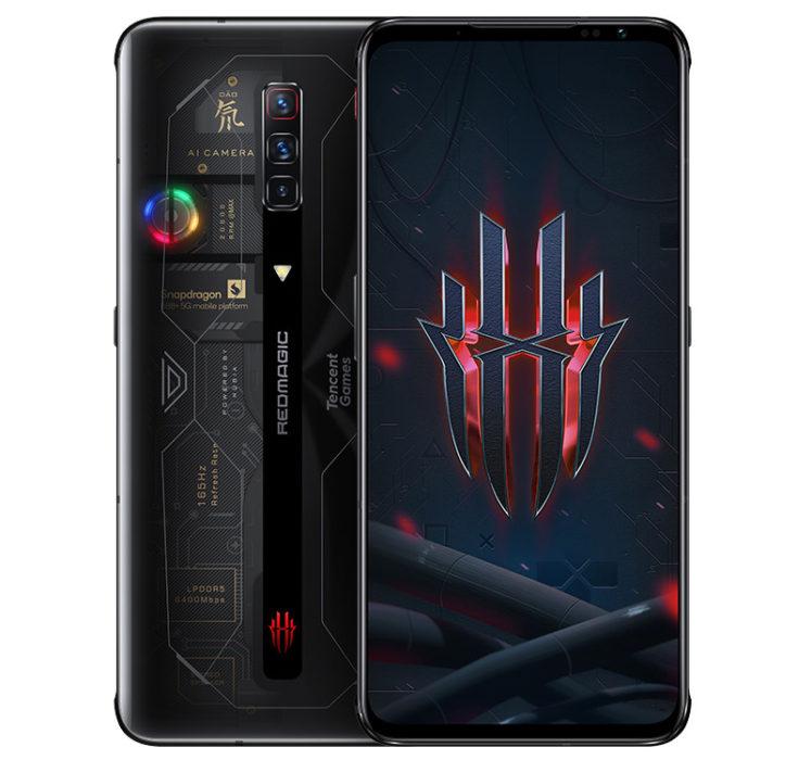 Red Magic 6S Pro 800x750x