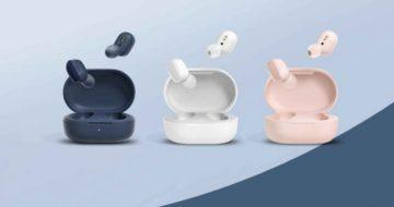 Redmi Earbuds 3 Pro; Zdroj: Redmi