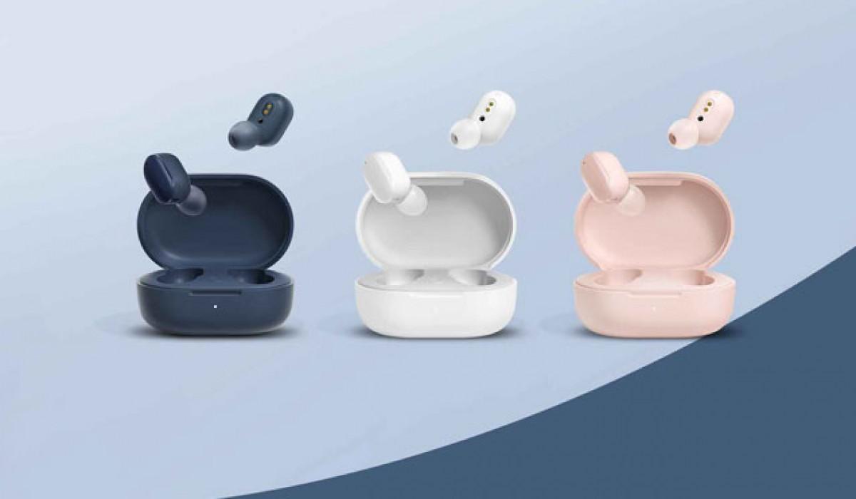 Sluchátka Redmi Earbuds 3 Pro přichází do Česka [aktualizováno]