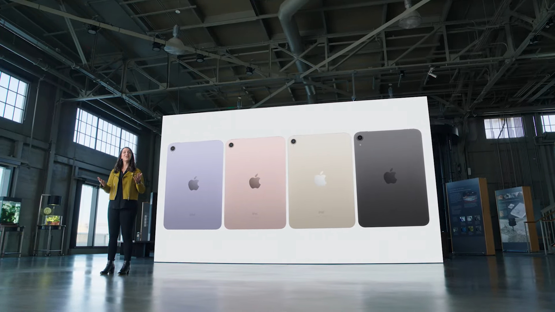 """Apple se vyjádřil k problému """"jelly"""" efektu u iPadu mini [aktualizováno]"""