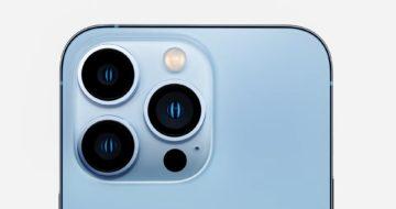 Nový iPhone 13 Pro a Pro Max představen - konečně 120Hz displej a menší notch