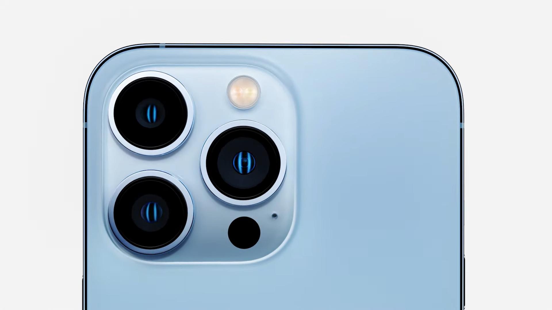 Nový iPhone 13 Pro a Pro Max představen – konečně 120Hz displej a menší notch