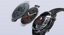 Mobvoi neuhlídalo hodinky TicWatch Pro 3 Ultra GPS