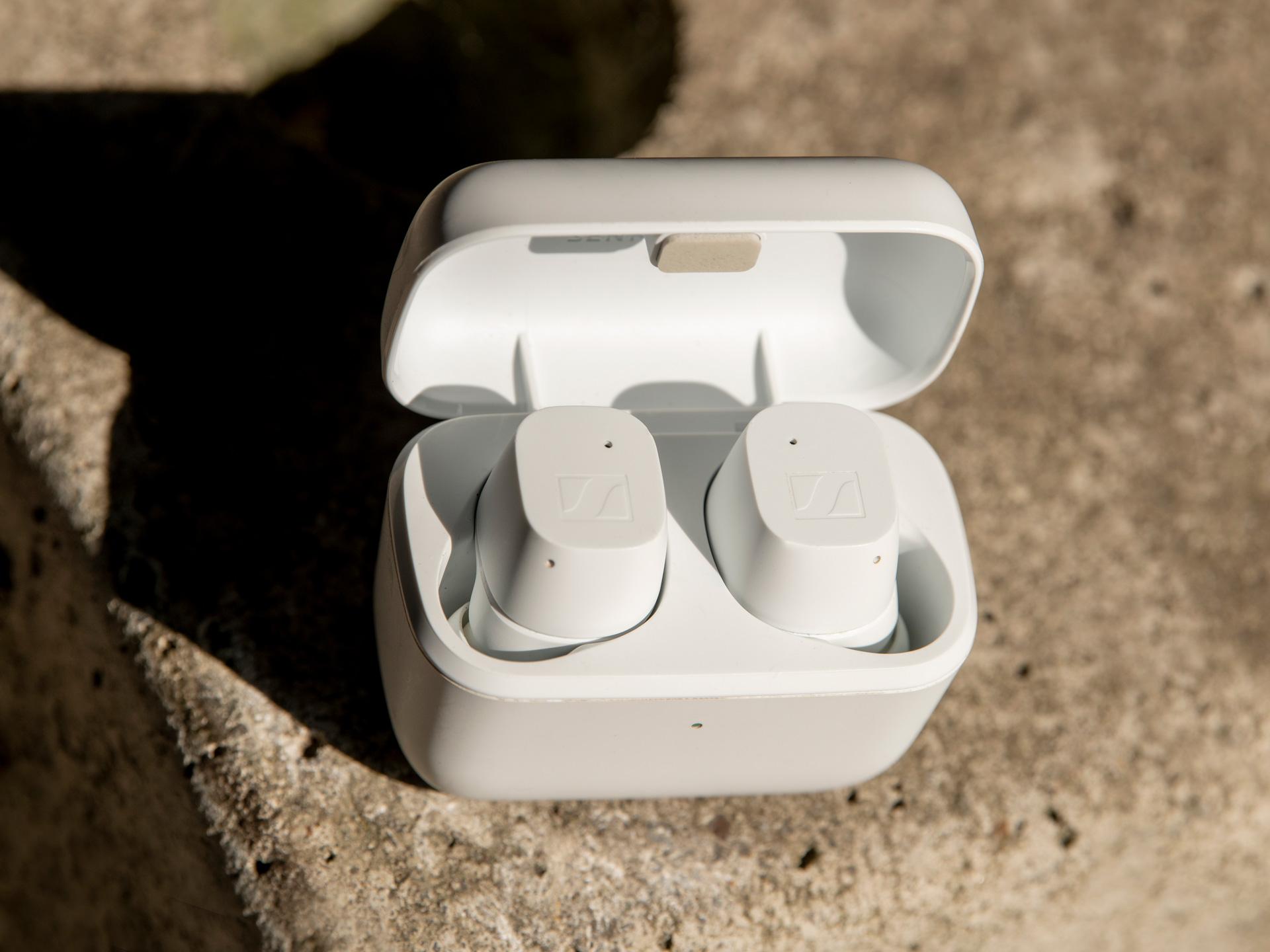 Společnost Sennheiser uvedla svá nekompromisní sluchátka CX Plus True Wireless