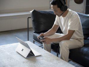 Surface Laptop Studio Gaming under embargo until September 22 2276x1707x
