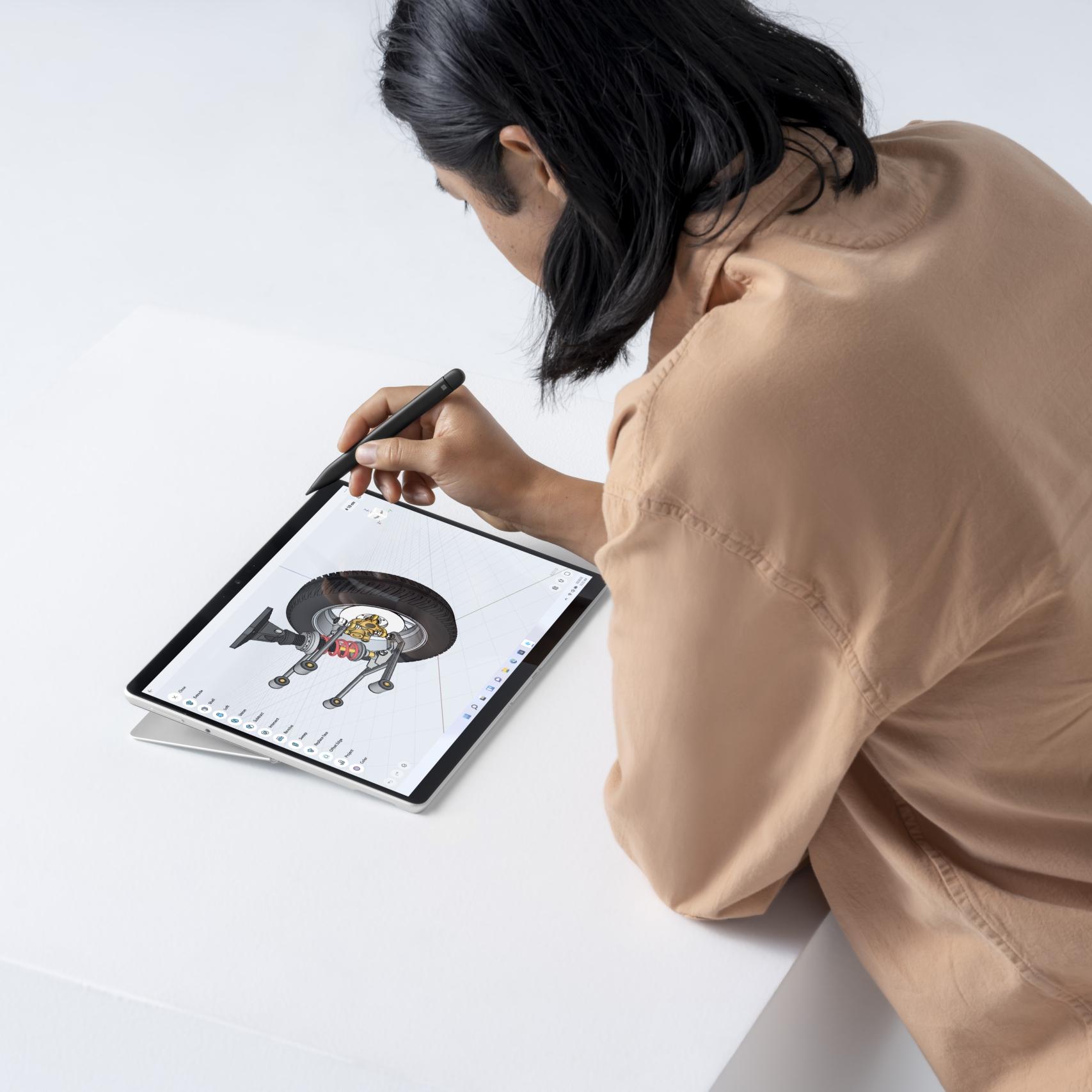 Surface Pro 8 CAD 1707x1707x
