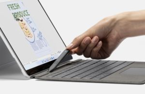 Surface Pro 8 Slim Pen 2 under embargo until September 22 2560x1655x