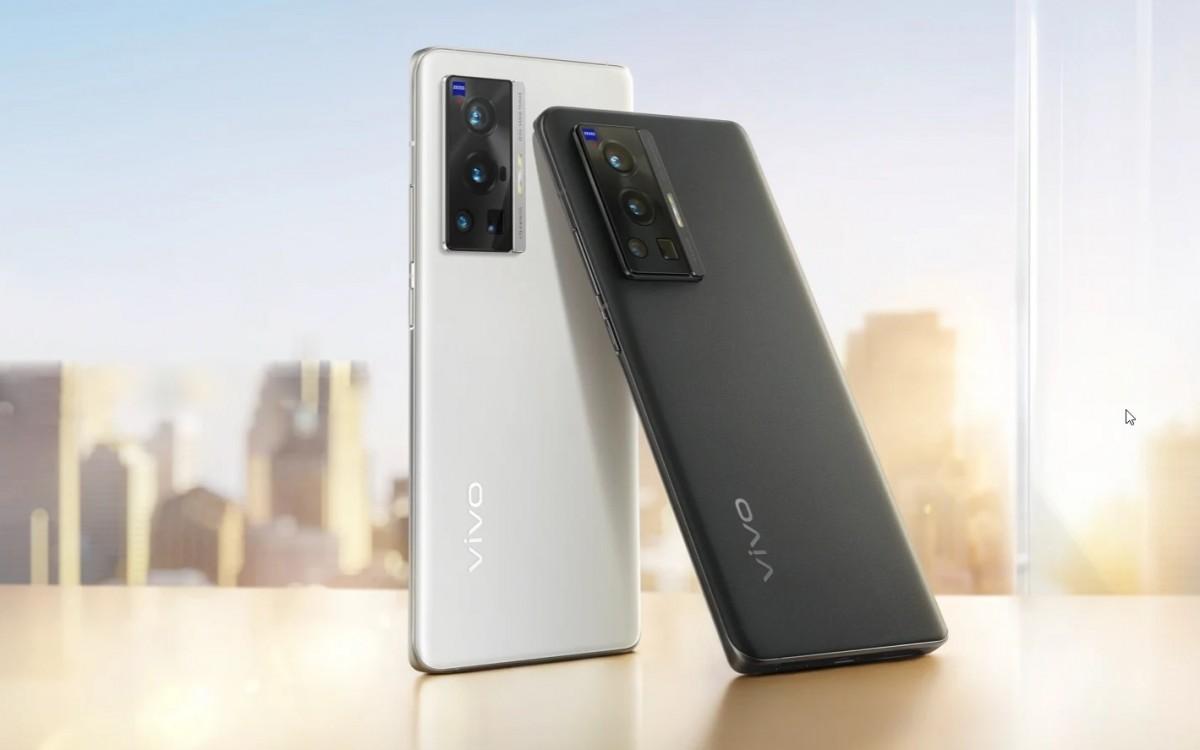 Vivo představilo novinky Vivo X70, Vivo X70 Pro a Vivo X70 Pro+