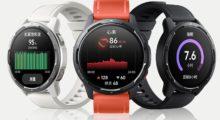 Xiaomi oznámilo bezdrátová sluchátka s podporou LHDC a chytré hodinky s GPS
