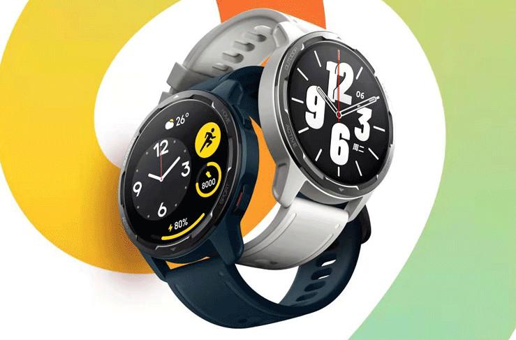 Xiaomi Watch Color 2 739x487x
