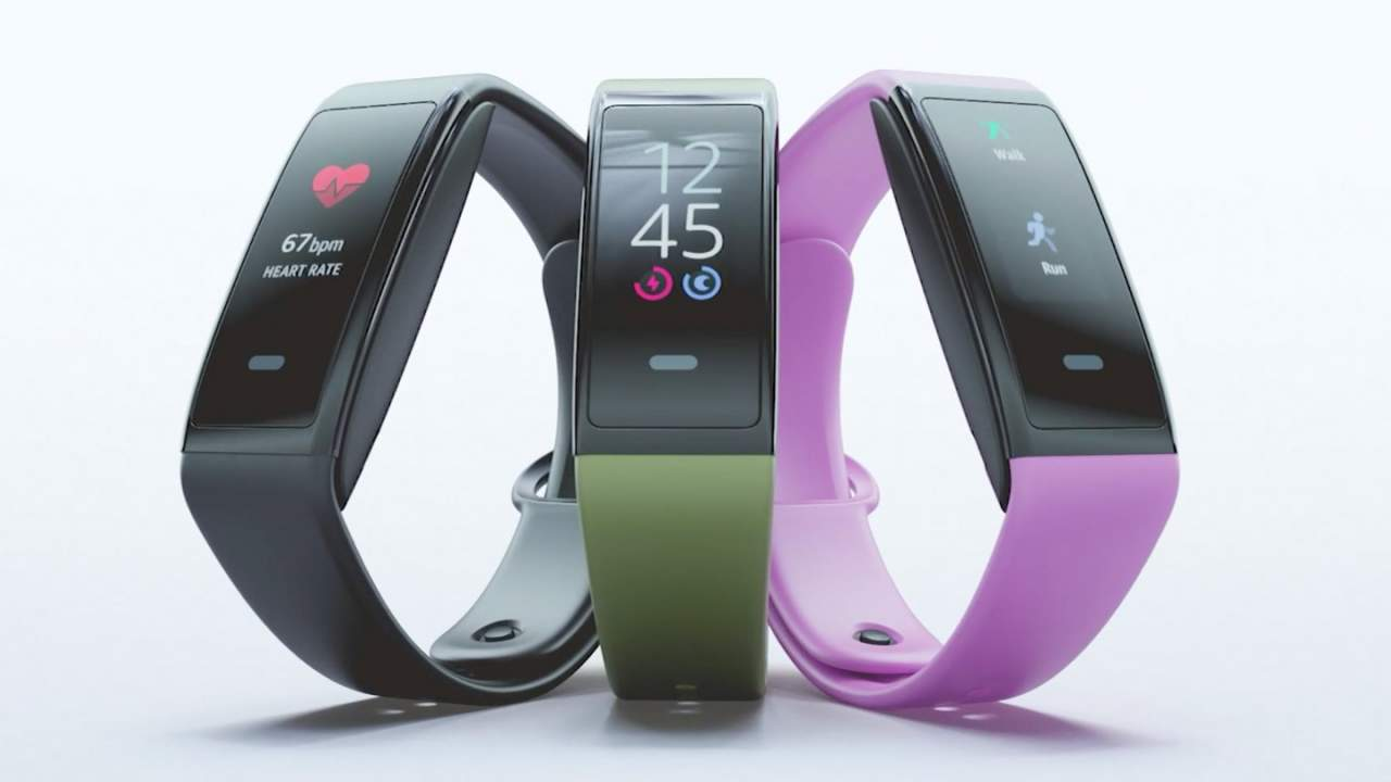 Amazon představil nový fitness náramek Halo View, do výbavy dostal AMOLED displej