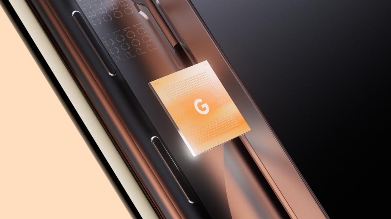 Procesor Google Tensor zřejmě zamíří i do jiných zařízení