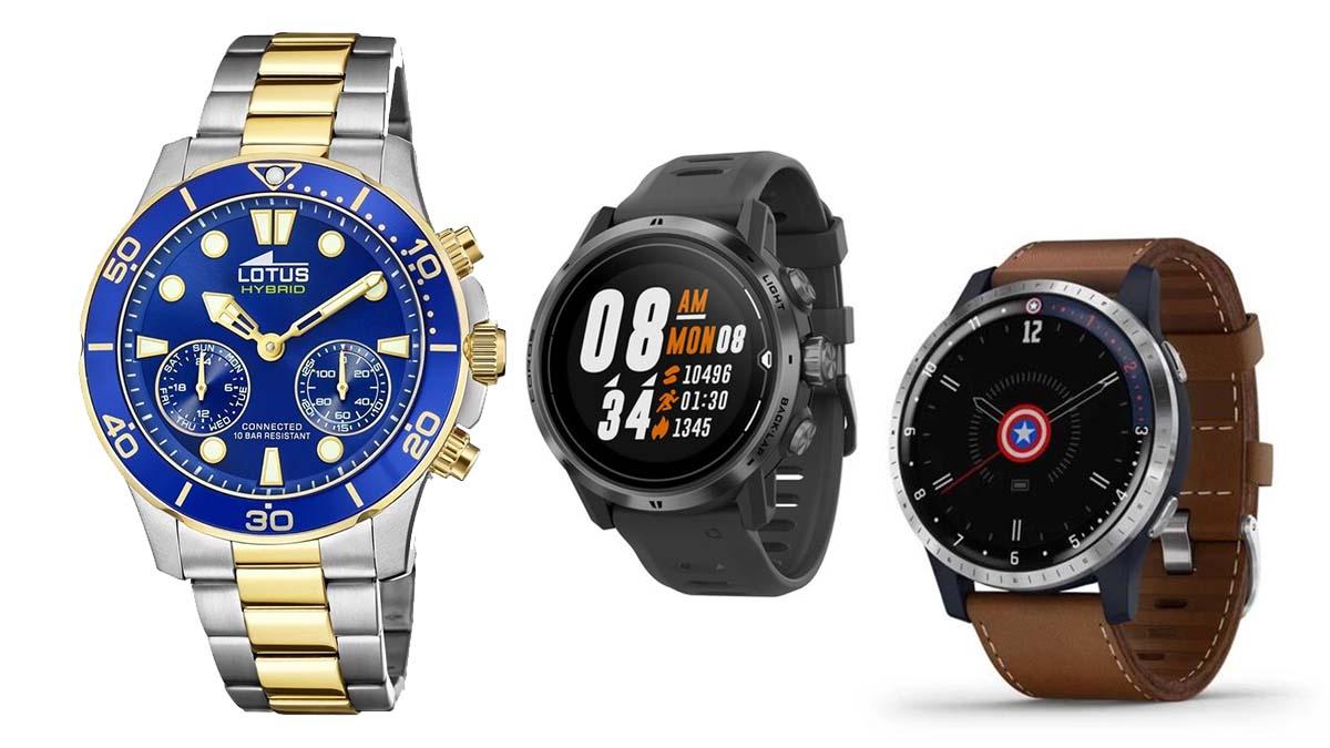 Chytré hodinky nově v obchodech – speciální edice, extra levné, s dlouhou výdrží, s placením