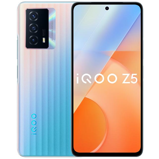 iQOO Z5 5G 640x640x
