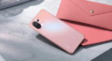 Nový Xiaomi 11 Lite 5G NE je speciální verze satraktivní cenovkou