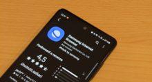 Prohlížeč Samsung přichází na chytré hodinky Galaxy Watch 4 s Wear OS