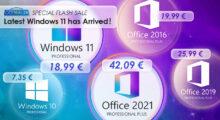 Windows 11 jsou tady! Zajistěte si bezproblémový upgrade zdarma díky skvělým slevám na Godeal24.com [sponzorovaný článek]