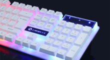 Set mechanické klávesnice a herní myši levně? Můžete si jej pořídit již za 24,47 eur! [sponzorovaný článek]