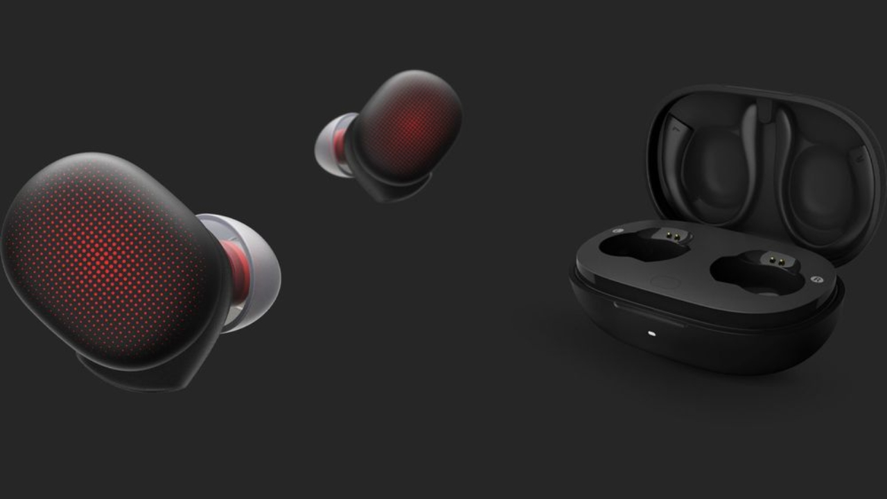 Amazfit PowerBuds Pro, sluchátka se zdravotními funkcemi